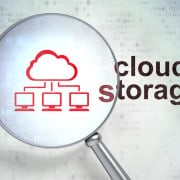 drop box alternative cloud storage