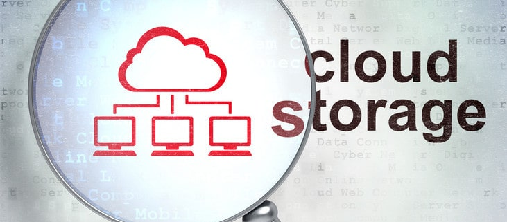 drop box alternative cloud storage