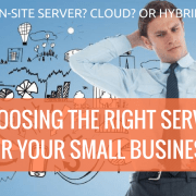 Small Business Server Solutions Miami