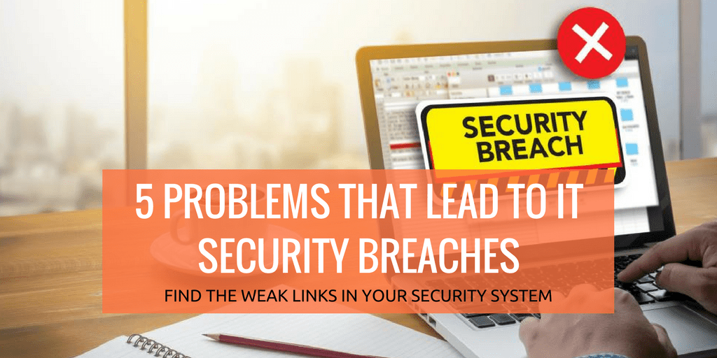 "what security breaches may cause harm to an organization or its clients ""it's important that the discovery process take into account the type of security controls the organization may have implemented to discover breaches on a timely basis"" for example."