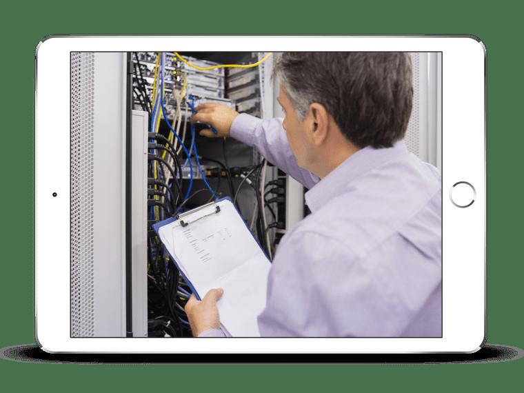 IT and Network Design Doral FL ifeeltech