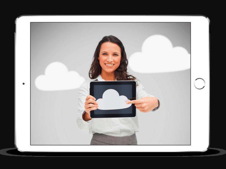 cloud solutions Doral FL ifeeltech