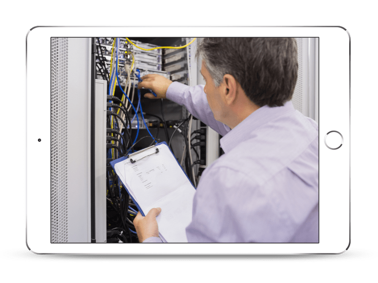 IT and Network Design Brickell Miami FL iFeeltech