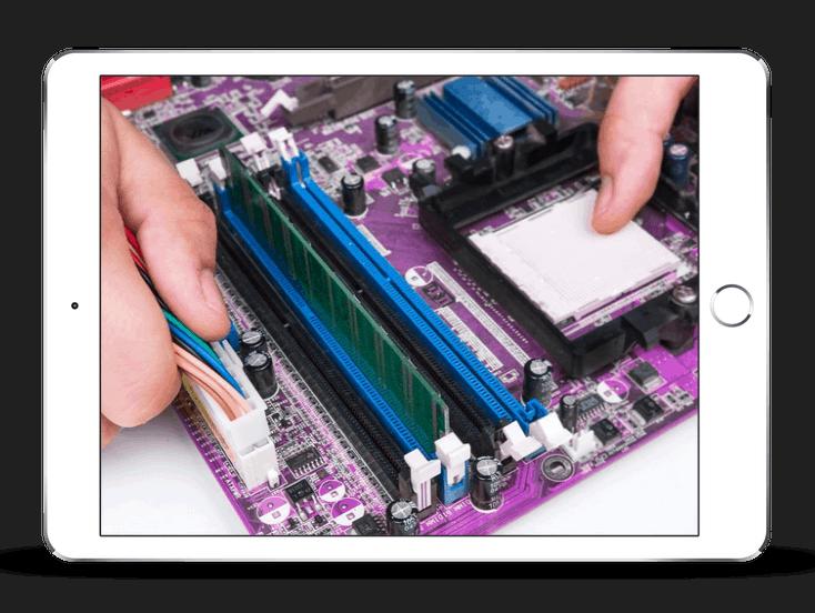 business computer repair Brickell Miami FL iFeeltech