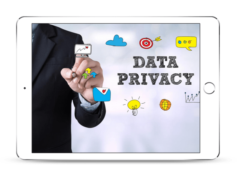 data privacy and compliance Brickell Miami FL iFeeltech