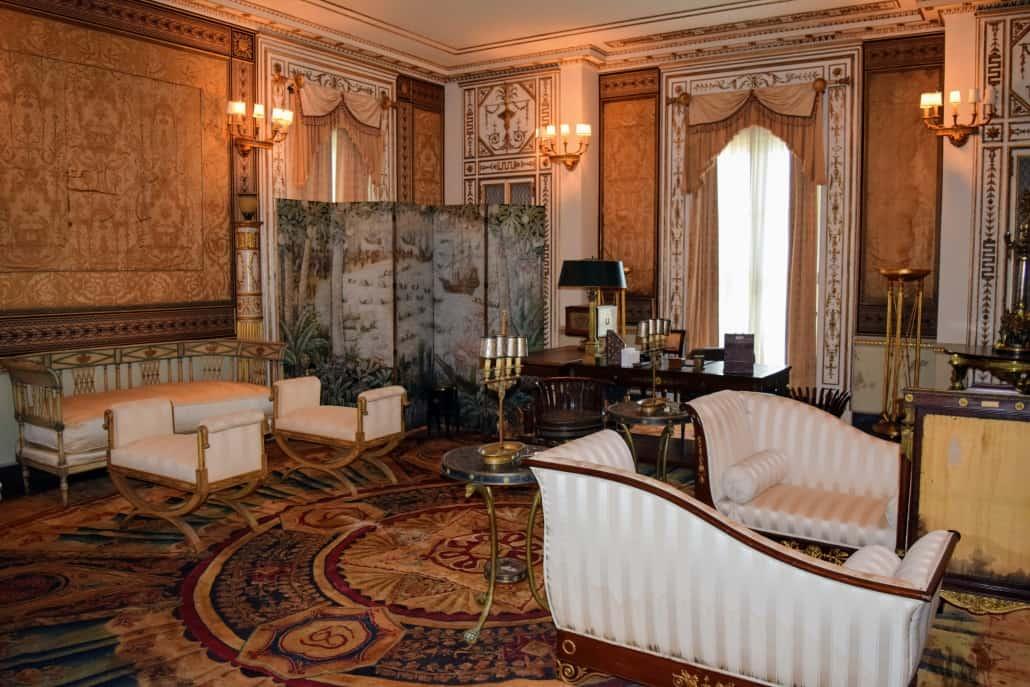 Villa Vizcaya Rooms 3