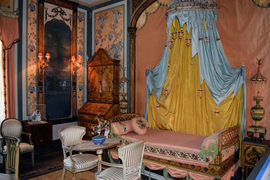 Villa Vizcaya Rooms 5