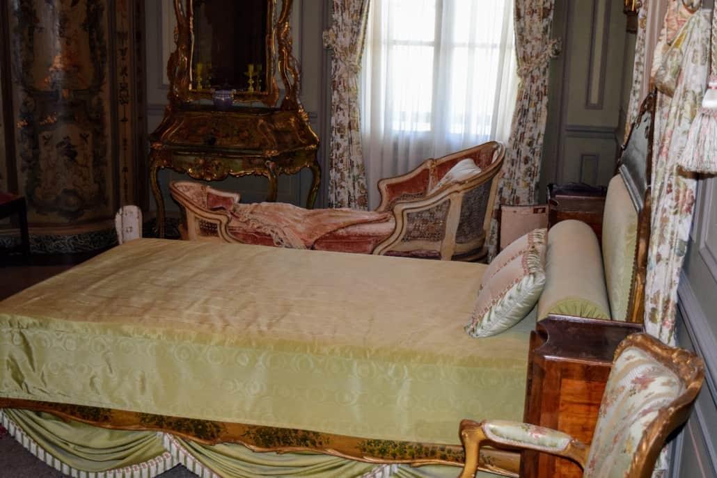 Villa Vizcaya Rooms 4