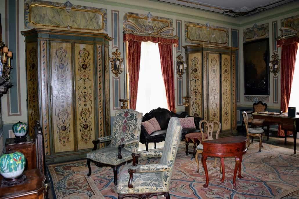 Vizcaya Rooms 2