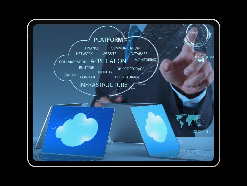 Cisco IT infrastructure